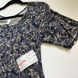 LULAROE Perfect Tee S